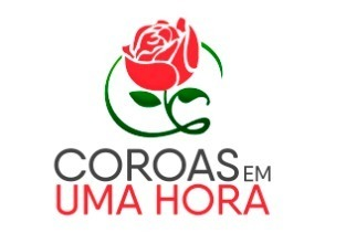 Coroas em uma hora | Coroas de Flores para todo o Brasil