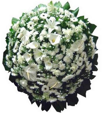 Coroa de Flores Requinte C | Coroas em uma hora